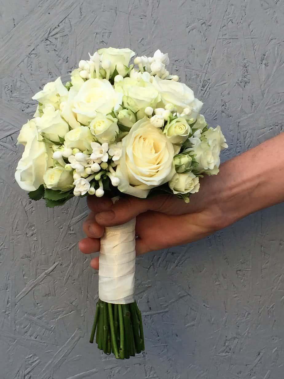 Brautstrauss Lechner Floristik
