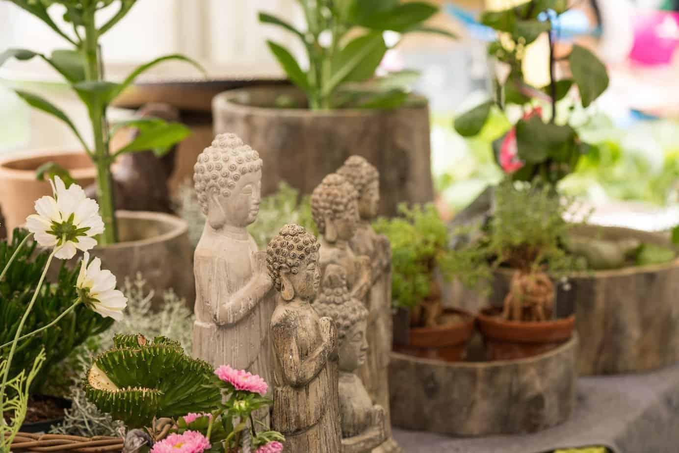 Faszination Garten faszination garten 27 29 5 2016 lechner floristik
